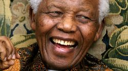 Nelson Mandela Was Truly the World's