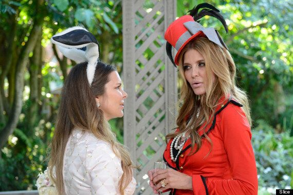 Real Housewives Of Vancouver Season 2 Finale Recap: All's Well That Ends ...