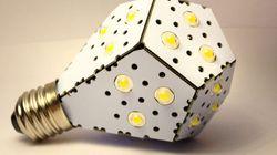 Toronto Graduates Invent Most Efficient LED