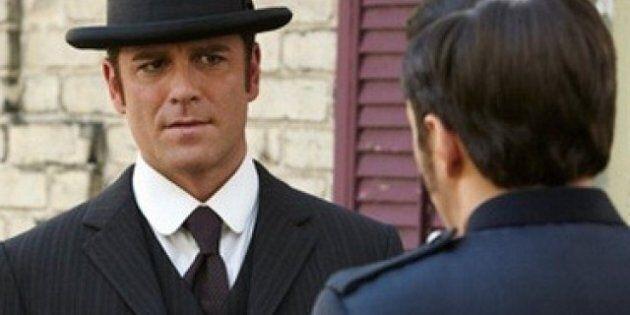 'Murdoch Mysteries' Season 7: CBC Announces 18 New