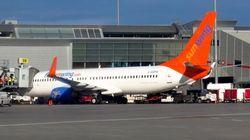 Flight Attendants Injured After Flight Hits