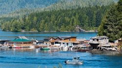 6 Coastal Canadian Towns That Will Blow You