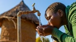 Witness The Power Of Clean Water Around The