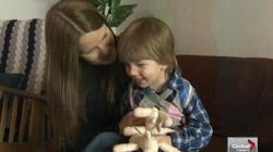 WATCH: Happy Ending For Blind Boy Who Lost Toy