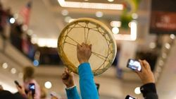 First Nations Launch National Protest As Movement