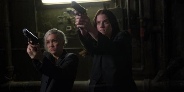 'Continuum' Season 3: Everything You Need To
