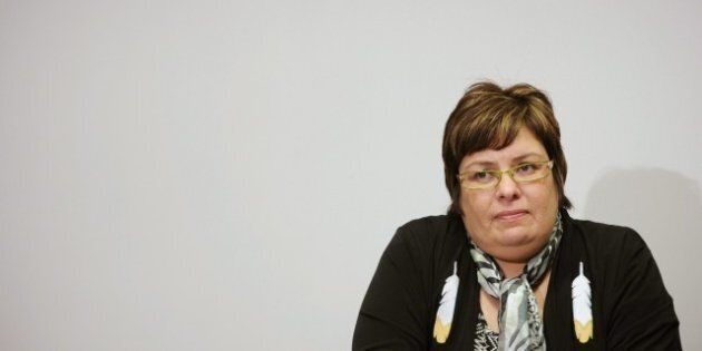Chief Theresa Spence: Aboriginal Activists Slam Harper, Praise Chief As