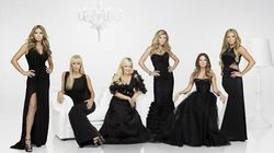 'Real Housewives Of Vancouver' Best
