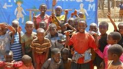 Humanitarians Work Tirelessly Toward A Vision Of Shared