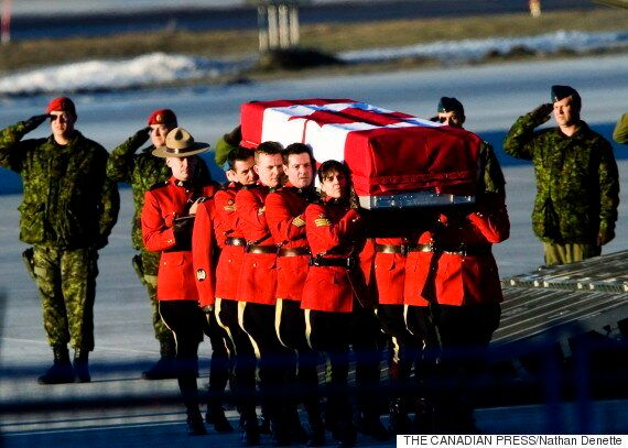 These Canadian Humanitarians Died Trying To Create A Better