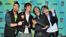 Marianas Trench, Drake Lead MMVA Nominations, Psy