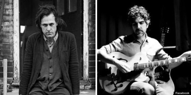 Hayden & Jason Collett, 'Lonely Is As Lonely Does': Exclusive Stream Of Arts & Crafts Song