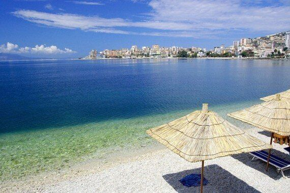 Travel Destinations That Are Way Off The Beaten