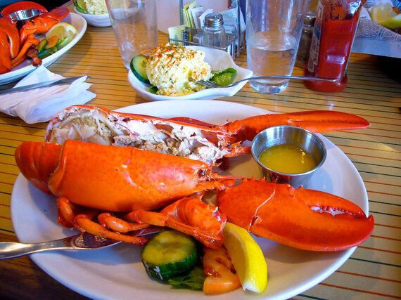 The Best Canadian Towns For Eating All The