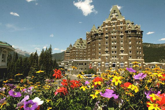 4 Canadian Retreats That Will Ease The Stress Of