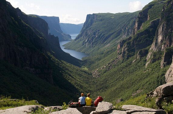 5 Camping Trips Every Canadian Should