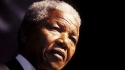 I Will Never Forget What Nelson Mandela Said to