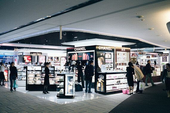 Duty-Free Shopping Is Not Always A