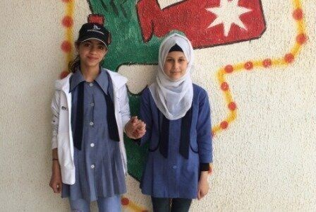 How Canada Is Helping Preserve The Future For A Generation Of Syrian