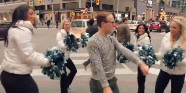 Solange Knowles Endorses Toronto Viral Dancing In The Street