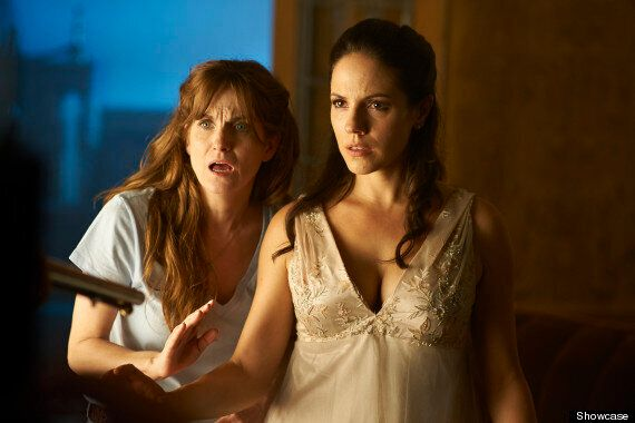 'Lost Girl' Season 4 Sneak Peek: Bo Returns! (EXCLUSIVE