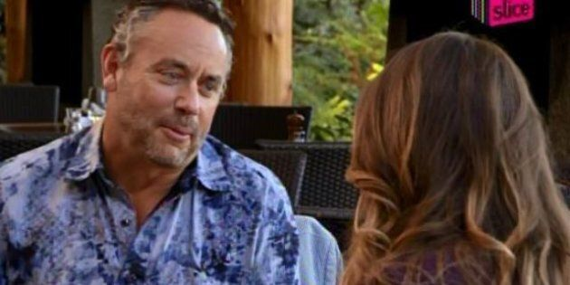 Brett Wilson, Mary Zilba Dating: 'Dragons' Den' And 'Real Housewives Of Vancouver' Star Are A