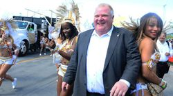 Could Rob Ford Scandal Wreck Toronto's Music Alliance With