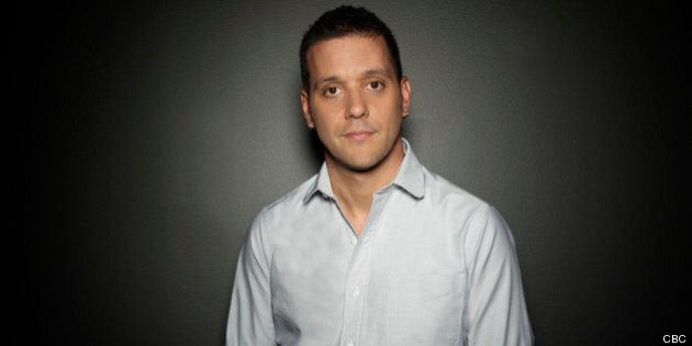'Stroumboulopoulos' CNN Interview Show To Debut In