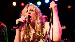 Courtney Love Thinks She Found The Missing