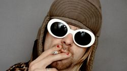 How Kurt Cobain Became Hip Hop's