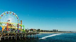 Santa Monica: Coney Island Meets Rodeo