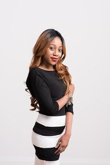 I Am Female. I Am Black. I Am HIV Positive. Any