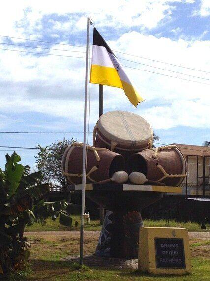 Garifuna Settlement Day Celebrations in