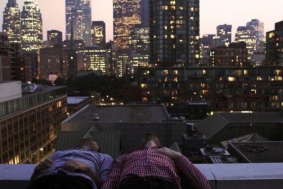 Toronto's Top 5 Rooftop Restaurants And