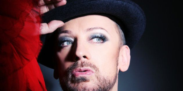 Boy George Talks Jared Leto, His 80s Impact, Lady Gaga's Monstrous Monsters And Returning To
