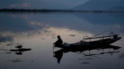 Once A Paradise, Kashmir Is Now India's Greatest