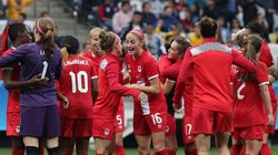 Road To Rio: The Beautiful Game Keeps Getting
