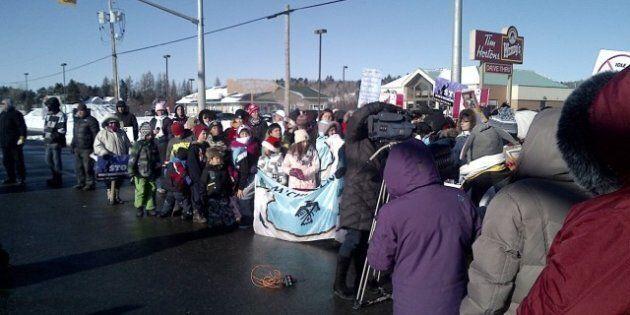 Nova Scotia Idle No More: Fasts To Be Held On Two Nova Scotia