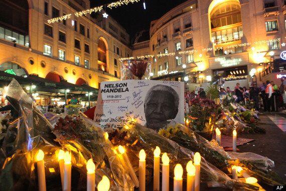 Nelson Mandela's Legacy: South Africa Releases Landmark List To Remember