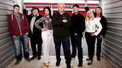 Meet The 'Storage Wars Canada'