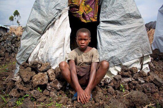 Unaccompanied Children Fleeing Disaster Deserve