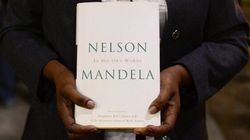 How Nelson Mandela's Words Inspired Me From