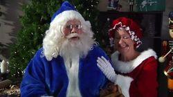 WestJet Christmas Stunt Bloopers Will Make Your