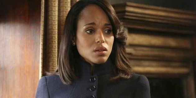 'Scandal': How Much Crazier Can This Show