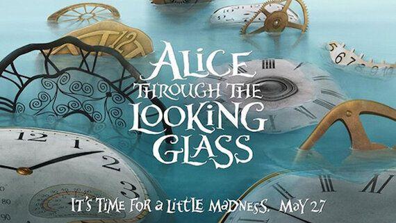 Scarlett Johansson Shines In Audible's 'Alice In