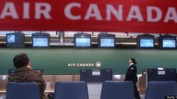A Big Victory For Air Canada