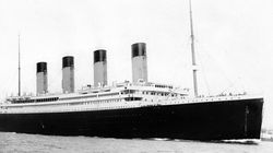 Mark The Titanic Sink-aversary With 11 Songs About Nautical