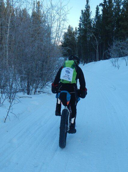 How I Got Lost in the Yukon