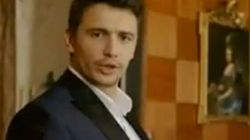 WATCH: James Franco's Super Bowl Ad Makes You Go