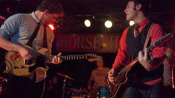 Legendary Concert Venue Horseshoe Tavern Honoured In Parliament